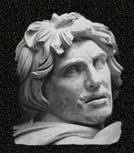 Anfitrión, Mitología Griega