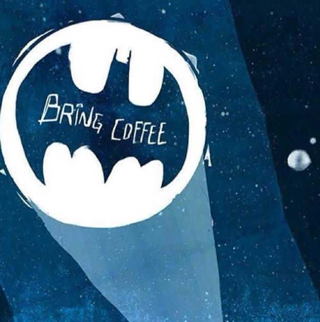 Batcoffee